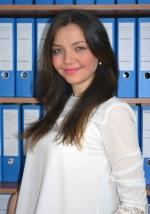 Ekaterina Ilyushkina